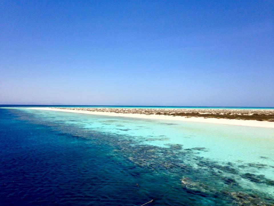 Qulaan Islands / Tagesauflug für Schnorchler u. Taucher