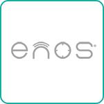Enos Logo