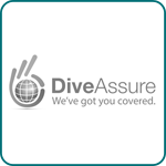Logo Diveassurance Partner