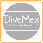 Partner DiveMex Logo